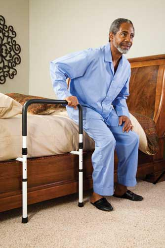 BSSN Carex Bed Support Rail (Fits Twin Queen & King Size Bed) at Sears.com